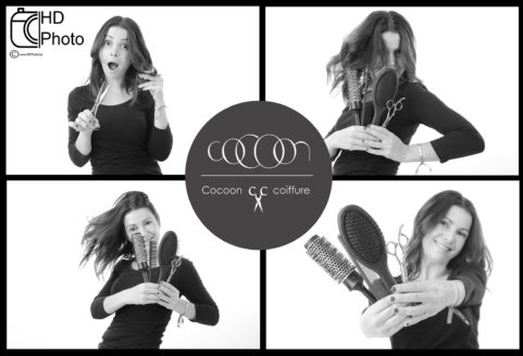 Cocoon coiffure By HDPhoto