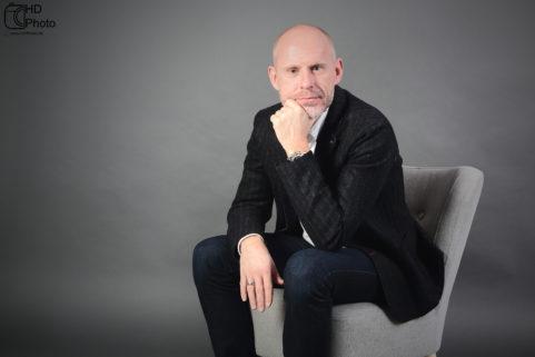Portrait Sébastien Gochel
