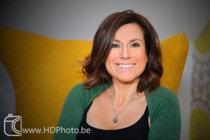 Isabelle Damoiseaux