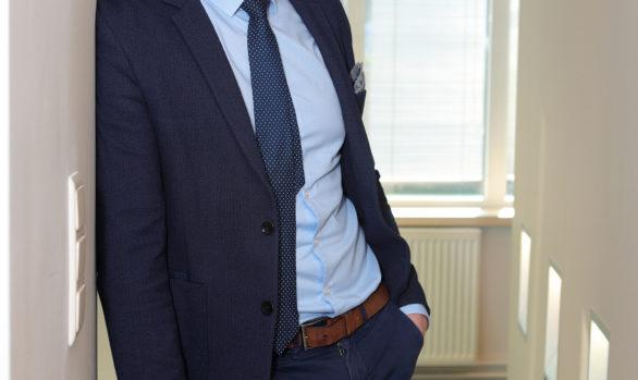 Sebastien malpas - Dir. agence nagelmackers
